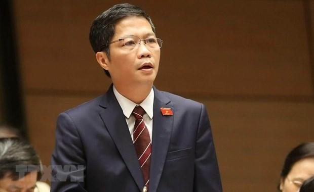Buscaran Vietnam y Emiratos Arabes Unidos medidas para promover cooperacion hinh anh 1