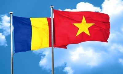 Robustecen Vietnam y Rumania relaciones de cooperacion hinh anh 1