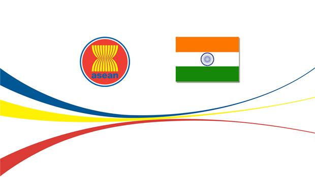 India y ASEAN prometen intensificar vinculos en sector maritimo e impulsar conectividad hinh anh 1