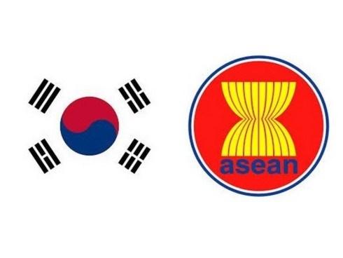 Promueven ASEAN y Corea del Sur cooperacion multifacetica hinh anh 1