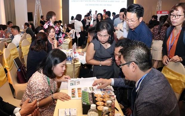 Impulsan Vietnam y Japon conexion entre comunidades empresariales hinh anh 1