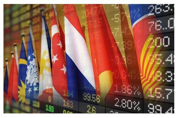 Promueven transacciones en moneda local de la ASEAN hinh anh 1