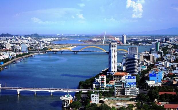 Planea Da Nang convertirse para 2030 en la primera ciudad inteligente de Vietnam hinh anh 1