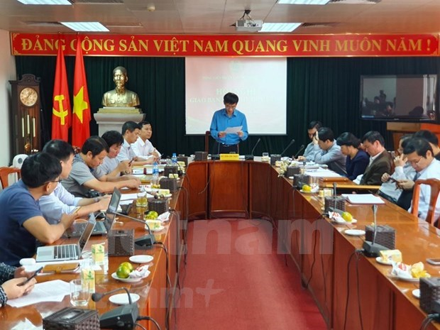 Celebraran en Vietnam numerosas actividades en Mes del Obrero hinh anh 1