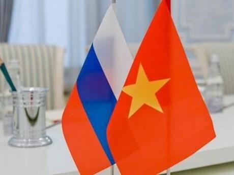 Participan estudiantes vietnamitas en Foro Economico Euroasiatico de la Juventud hinh anh 1