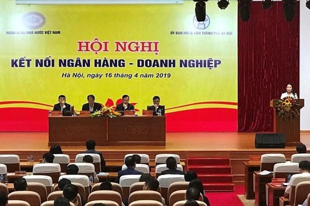 Abordan soluciones a favor del desarrollo de empresas vietnamitas hinh anh 1