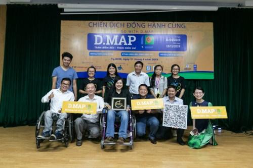 Valoran en Vietnam iniciativas para mejorar la calidad de vida de las personas con discapacidad hinh anh 1