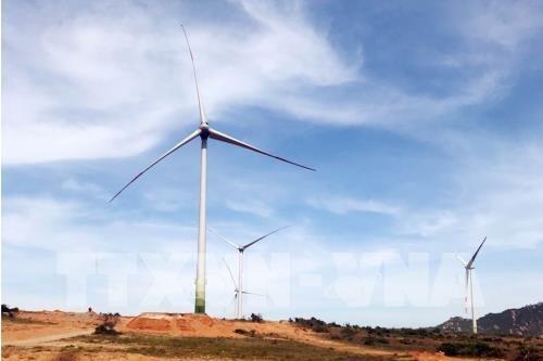 Aprueba Vietnam nuevo proyecto de energia eolica en provincia de Quang Tri hinh anh 1