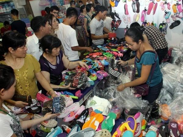 Exhibiran mejores productos de Tailandia en Ciudad Ho Chi Minh hinh anh 1