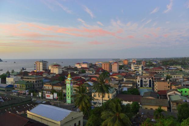 Acuerdan Tailandia y Myanmar promover turismo hinh anh 1