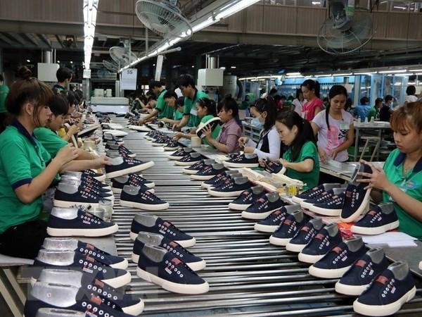 Inversores de Estados Unidos y la UE inyectan capitales en localidades surenas de Vietnam hinh anh 1
