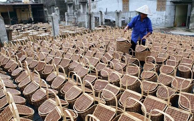 Organizan actividades culturales para celebrar el Dia de la Reunificacion de Vietnam hinh anh 1