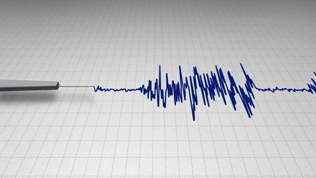 Sacudio terremoto la capital de Filipinas hinh anh 1