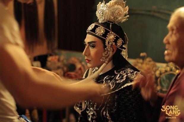 Dos peliculas vietnamitas compiten por los honores del festival de cine de la ASEAN hinh anh 1