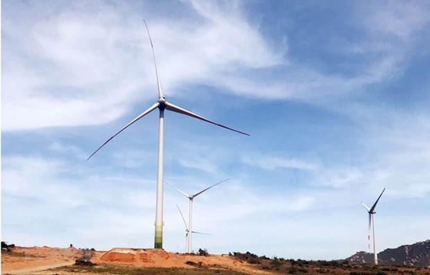 Mantendra EE.UU. impuesto antidumping a importacion de torres eolicas de Vietnam hinh anh 1