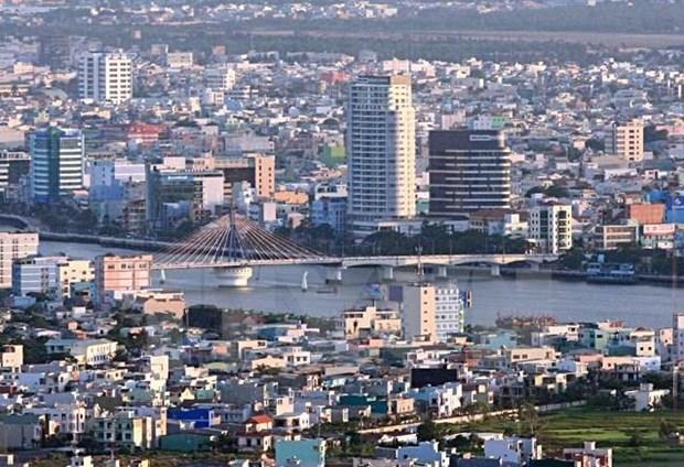 Prioriza ciudad vietnamita de Da Nang proyectos de alta tecnologia hinh anh 1