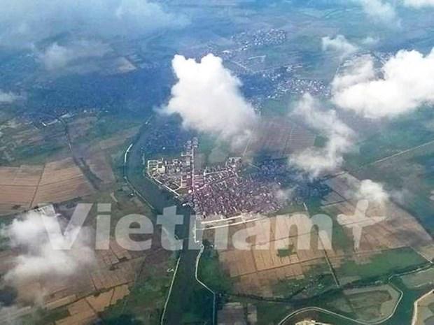 Celebran por primera vez en Vietnam Semana de Trabajo de la Federacion Internacional de Agrimensores hinh anh 1