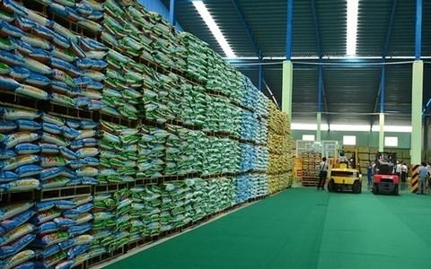 Inauguran mayor planta de fertilizantes bio-organicos en el norte de Vietnam hinh anh 1