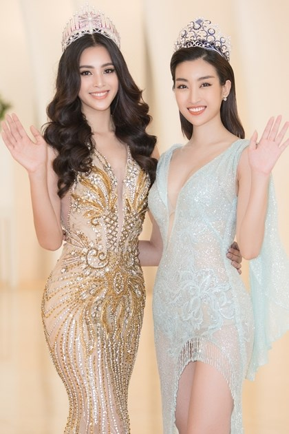 Celebraran el certamen de belleza Miss Mundo de Vietnam 2019 en mayo proximo hinh anh 1