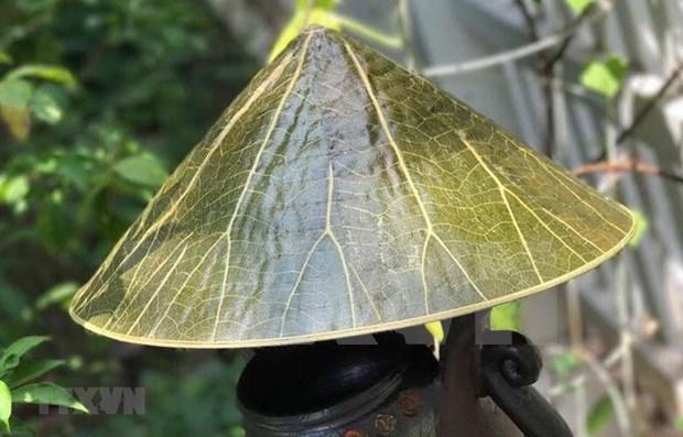 Festival de Oficios Tradicionales de Hue atrae a artesanos extranjeros hinh anh 1