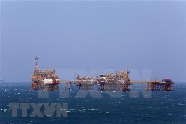 Celebran en Vietnam Conferencia Internacional de evaluacion de potencial de petroleo de esquisto hinh anh 1