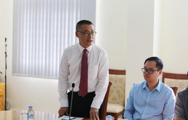 Garantiza Vietnam politicas para apoyar a connacionales con meritos revolucionarios residentes en Camboya hinh anh 1