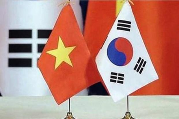 Impulsan cooperacion entre localidades vietnamitas y sudcoreanas hinh anh 1