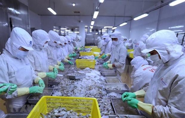 Crecen exportaciones vietnamitas a Japon en primer trimestre de 2019 hinh anh 1