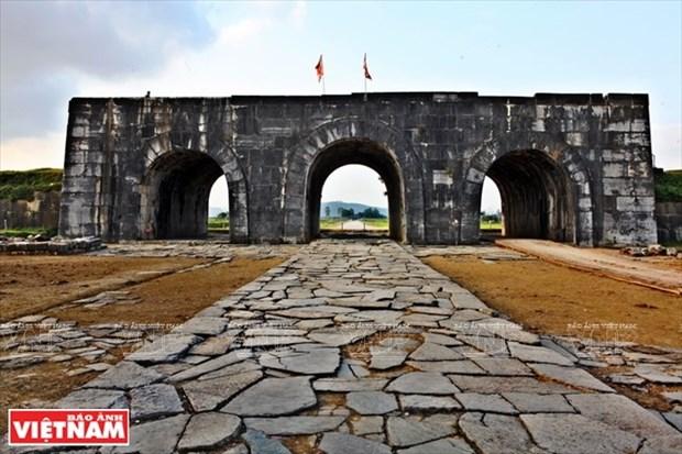 Festejaran aniversario 990 de fundacion de provincia vietnamita de Thanh Hoa hinh anh 1