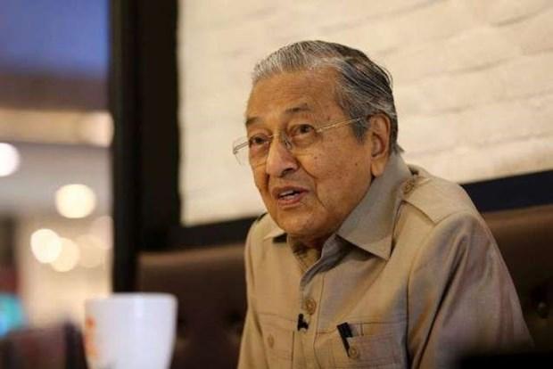 Malasia y China buscan impulsar la cooperacion en defensa hinh anh 1