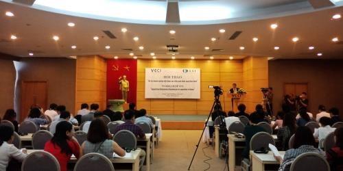 Impulsan exportaciones vietnamitas a Corea del Sur hinh anh 1