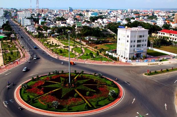 Impulsan desarrollo verde en urbe vietnamita con asistencia del Banco Asiatico de Desarrollo hinh anh 1