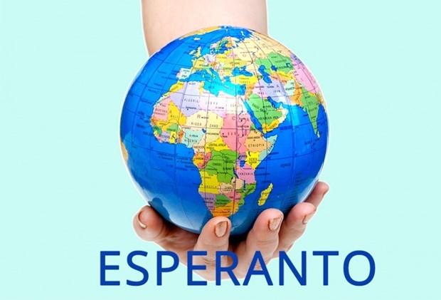 Mas de 300 delegados participan en el IX Congreso de Esperanto de Asia y Oceania en Vietnam hinh anh 1