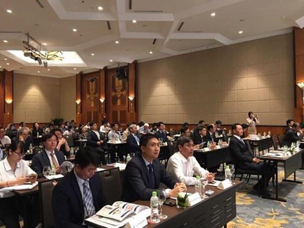 Aspira Corea de Sur a impulsar cooperacion con Vietnam en robotica y automatizacion hinh anh 1