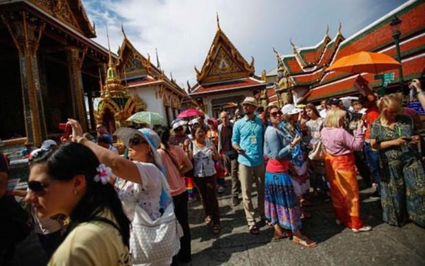 Impulsa Tailandia el turismo para prevenir la recesion economica hinh anh 1
