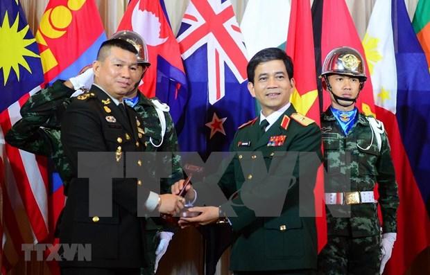 Vietnam asume la presidencia de la AAPTC 2020 de Tailandia hinh anh 1