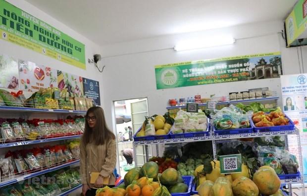 Crecen los precios al consumidor de Vietnam en abril hinh anh 1