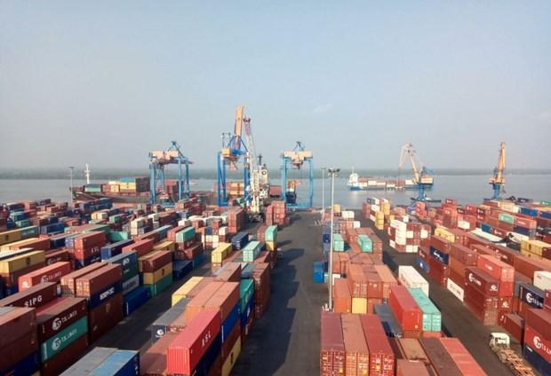 Vietnam aumentara exportaciones a los paises del Acuerdo Transpacifico hinh anh 1