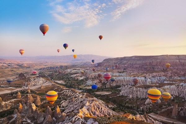 Organizaran en Vietnam feria del turismo de Turquia hinh anh 1