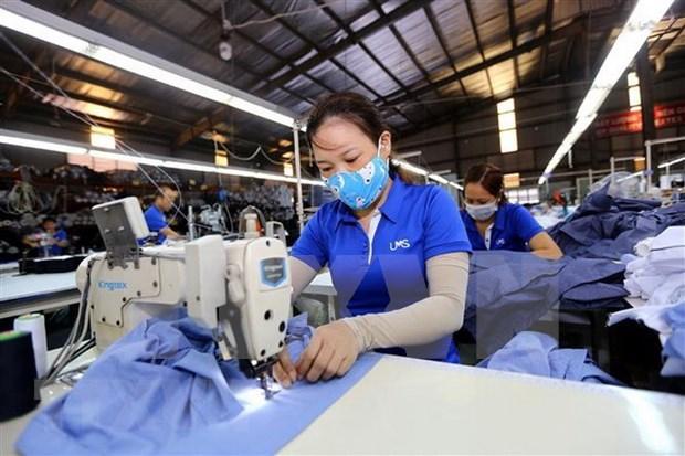 Proyecta provincia vietnamita de Bac Giang aumentar el indice de competitividad hinh anh 1