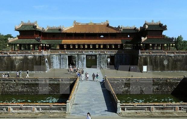 Promueven turismo de Vietnam en China hinh anh 1