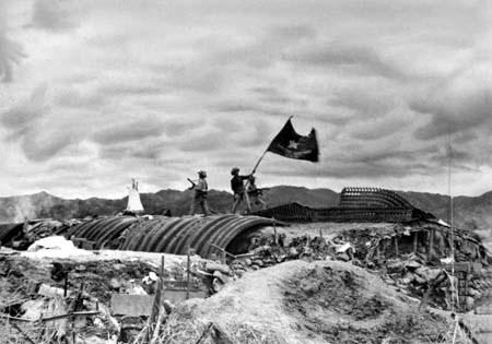 Espectaculo artistico en Vietnam reproducira historica batalla de Dien Bien Phu hinh anh 1
