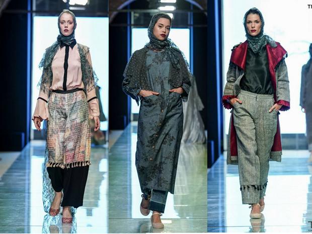 Aspira Indonesia a convertirse en el centro mundial de la moda musulmana hinh anh 1