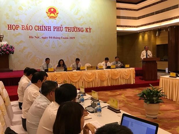Senalan ralentizacion en reestructuracion de empresas estatales en Vietnam hinh anh 1