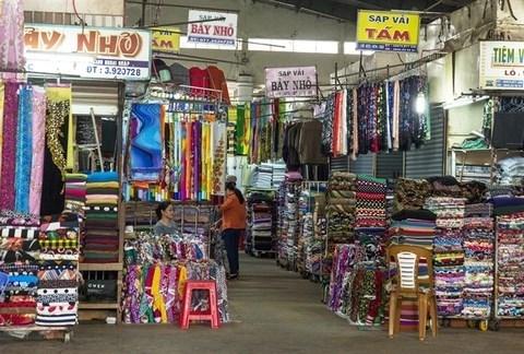 Vietnam alcanzo tasa record de venta minorista en el primer cuatrimestre de 2019 hinh anh 1
