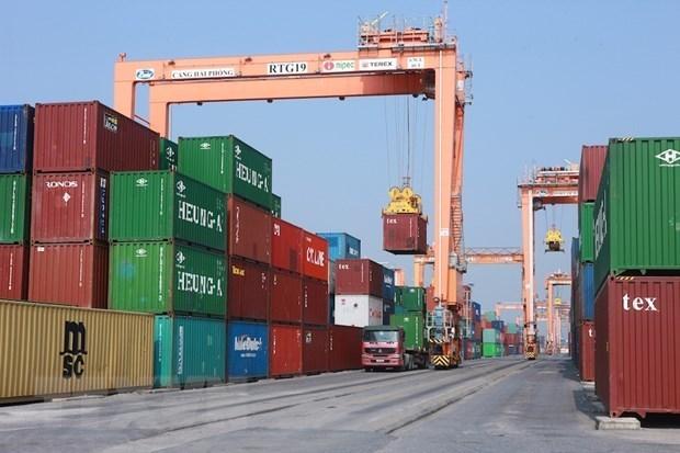Recauda aduana vietnamita mas de cinco mil millones de dolares en primer cuatrimestre de 2019 hinh anh 1