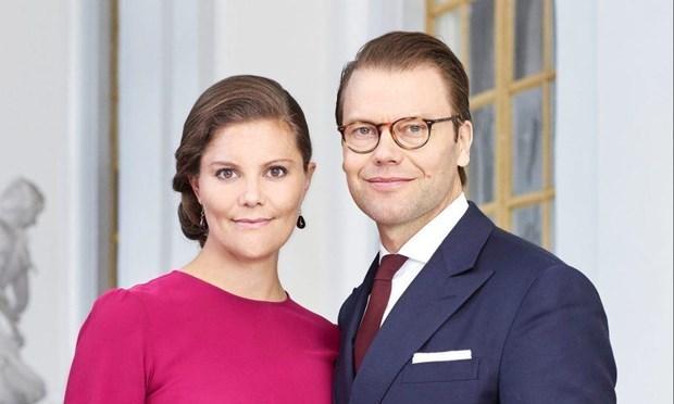 Iniciara hoy princesa heredera de Suecia visita oficial a Vietnam hinh anh 1