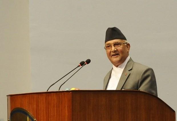 Dirigentes de Nepal e India visitaran Vietnam y asistiran al Dia de Vesak de ONU hinh anh 1