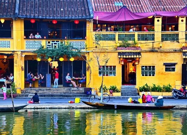 Consideran a Vietnam entre los mejores destinos turisticos para jubilados hinh anh 1