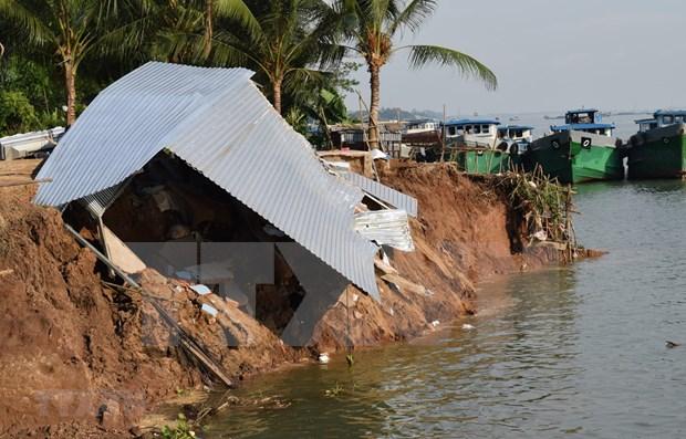 Valoran en Vietnam capacidad de respuesta al cambio climatico en region del Indo-Pacifico hinh anh 1